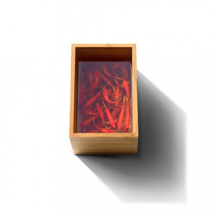 peinture 3D resine 03 700x700 Peintures en relief dans de la résine  peinture 2 bonus art