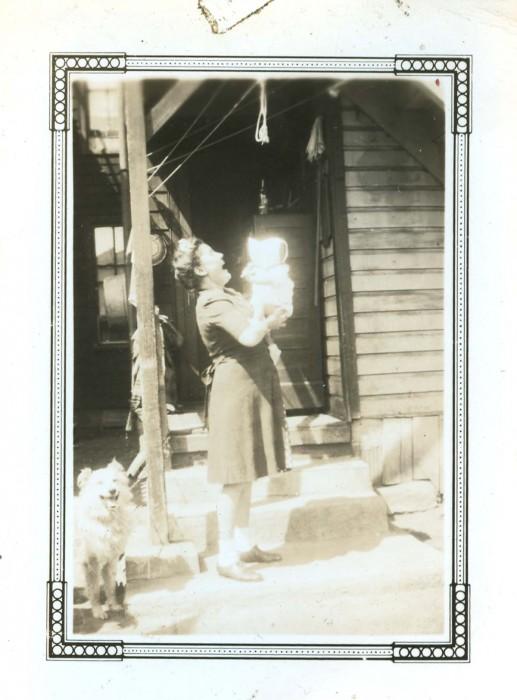 mauvaise photo loupe vieux 15 517x700 Des photos loupées à lancienne  photographie histoire bonus art
