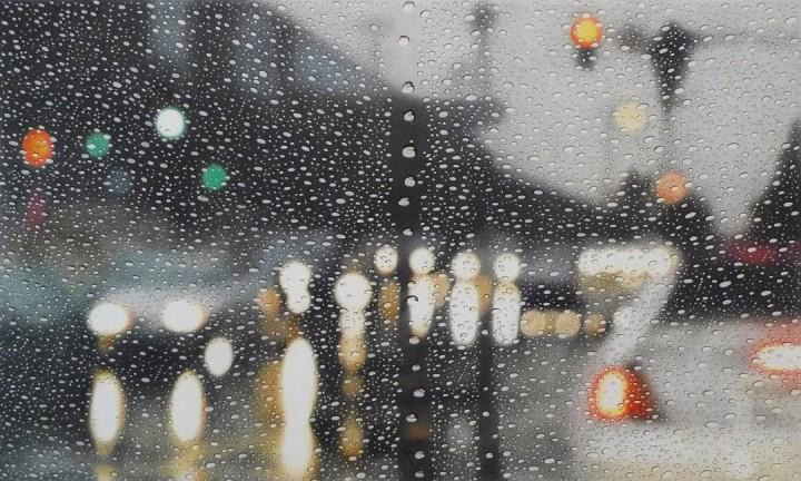 peinture eau voiture 02 720x432 Des peintures de la pluie en voiture  peinture 2 bonus art