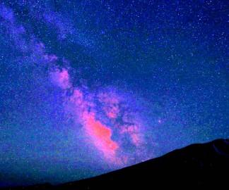 Prenez le temps de regarder les étoiles