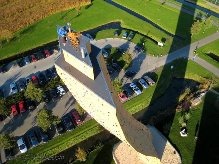 excalibur mur escalade 07 720x540 Excalibur, le mur descalade le plus haut du monde  lieux information bonus