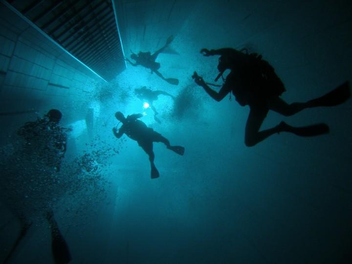 nemo33 01 720x540 Nemo 33, la piscine la plus profonde du monde  lieux information bonus