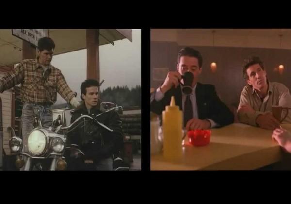 Toutes les tartes et cafés de Twin Peaks