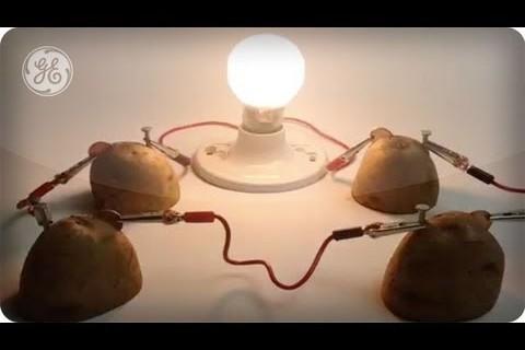 Une compilation de vidéos de 6s sur la science
