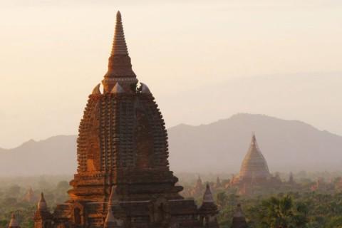 Visite de la Birmanie en Ultra Haute Définition