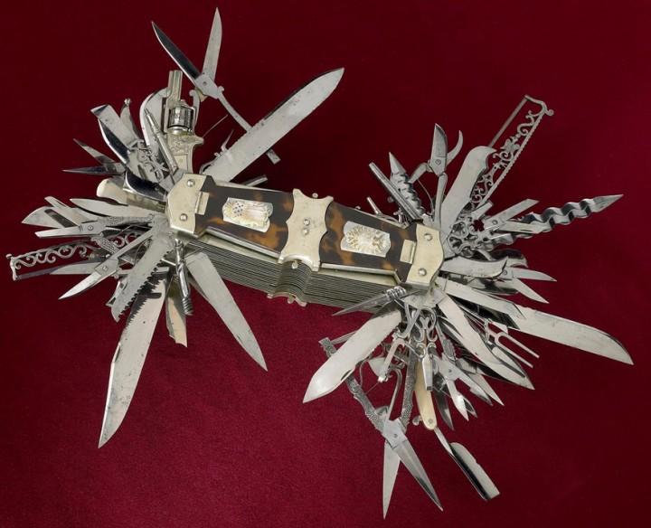 ancetre couteau suisse 01 720x584 Un ancêtre du Couteau Suisse  histoire divers bonus