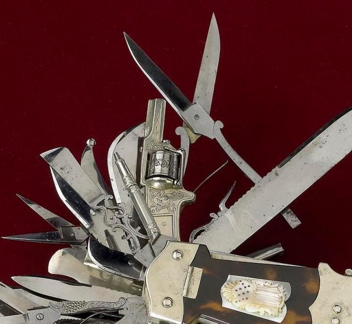 ancetre couteau suisse 02 720x663 Un ancêtre du Couteau Suisse  histoire divers bonus