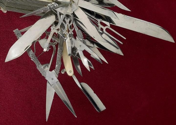 ancetre couteau suisse 05 720x513 Un ancêtre du Couteau Suisse  histoire divers bonus