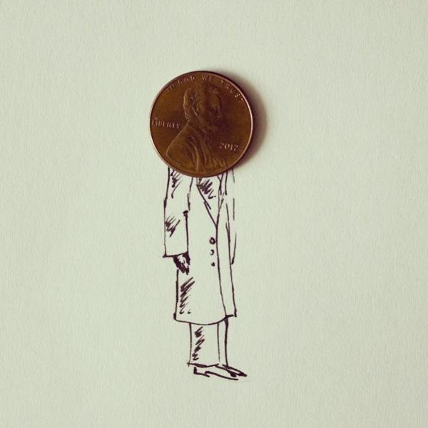 dessin objet 04 Des dessins autour dobjets  design bonus art