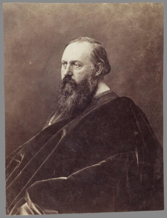 Nadar Portrait Count Leopold de Syracuse 575x750 Les portraits de Nadar  photographie histoire
