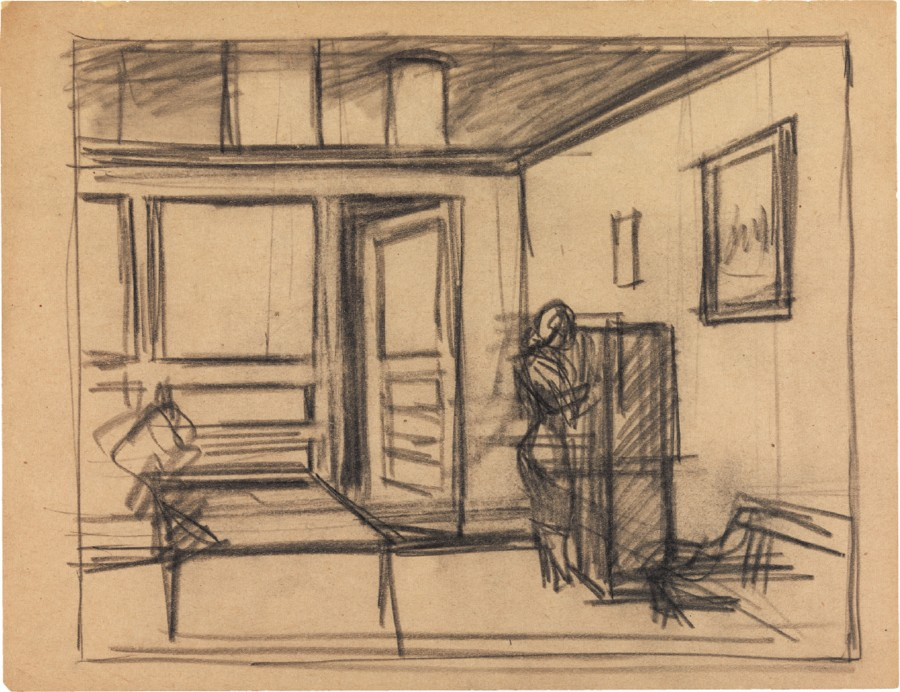 croquis-edward-hopper-09
