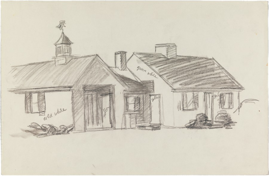 croquis-edward-hopper-16