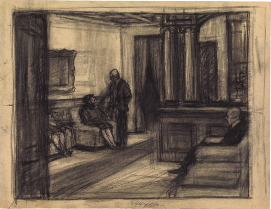 croquis-edward-hopper-29