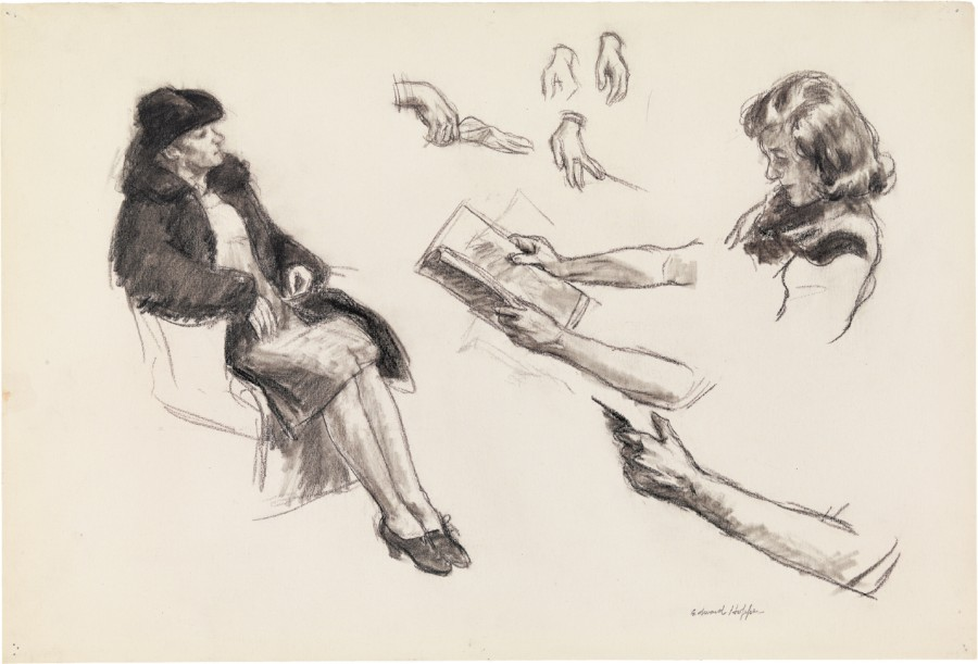 croquis-edward-hopper-30