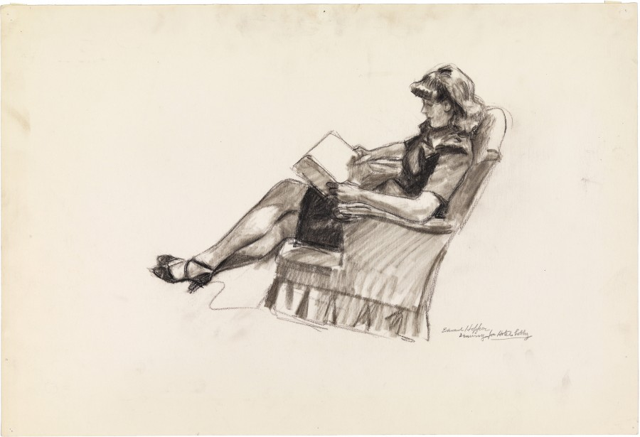 croquis-edward-hopper-31