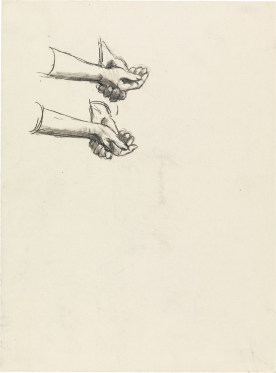 croquis edward hopper 36 556x750 Les croquis dEdward Hopper  peinture 2 art