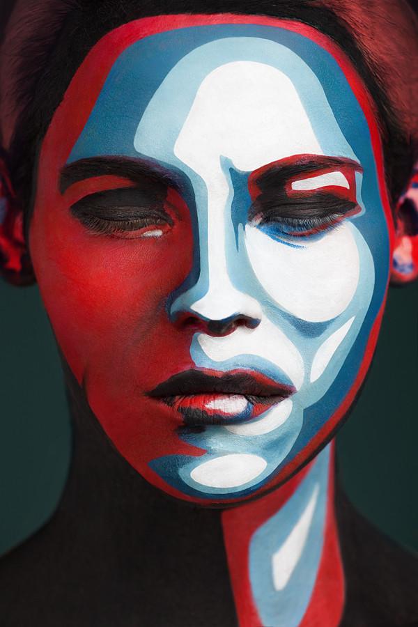Peinture Sur Le Visage,Jusqu À 59% Moins