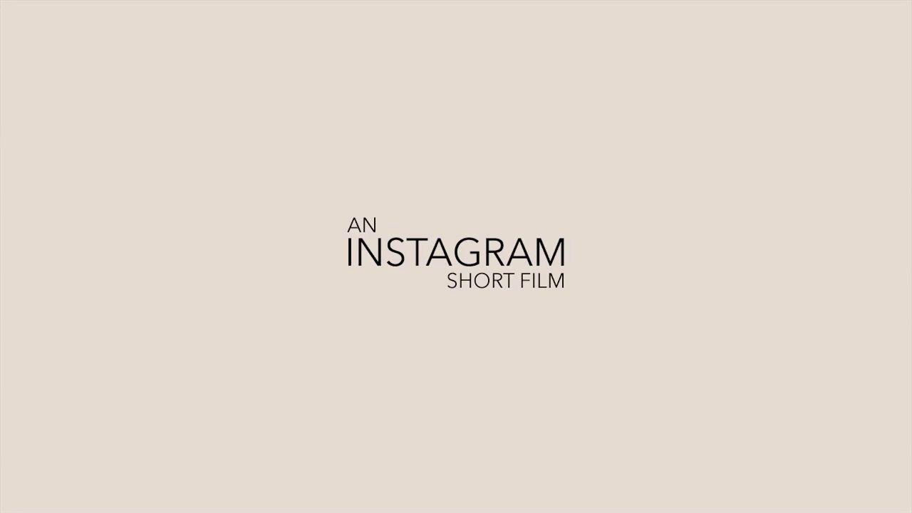 Un film avec 852 photos Instagram