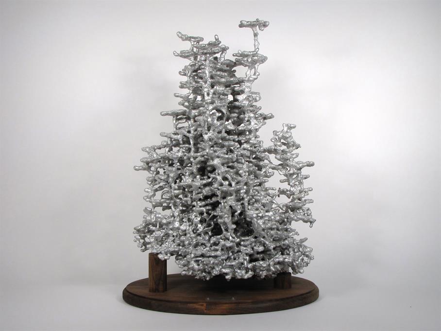 De l 39 aluminium dans des fourmili res for Aspect de l aluminium