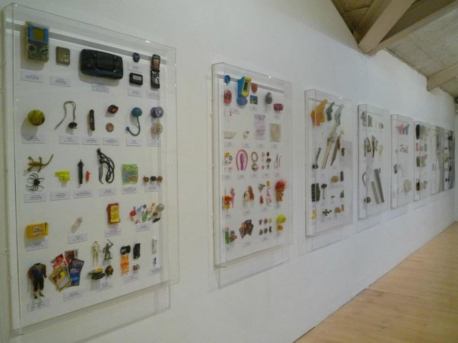objet confisque prof 32 900x675 Les objets confisqués aux élèves par des profs  divers art