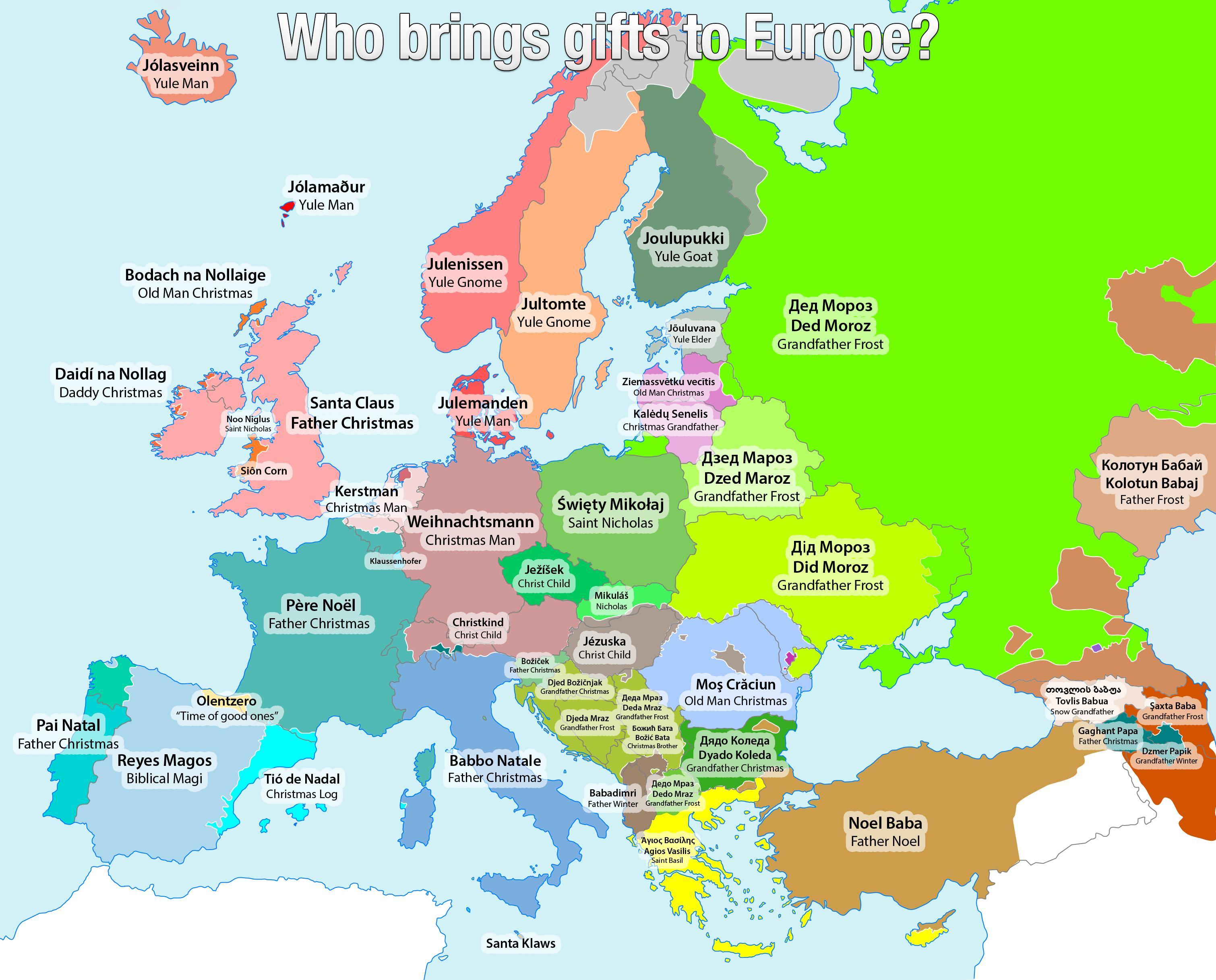 pere-noel-europe-carte