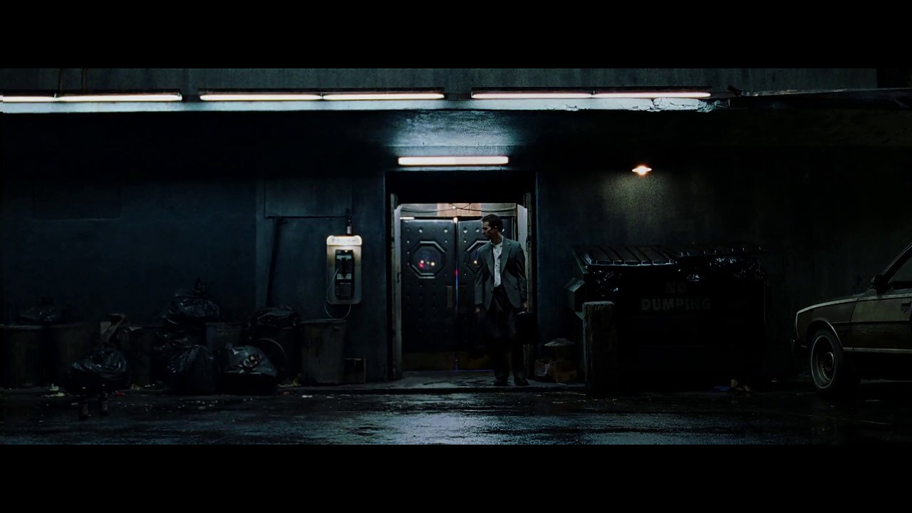 Fight Club – Tyler Durden