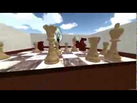 Un jeu basé sur les perspectives