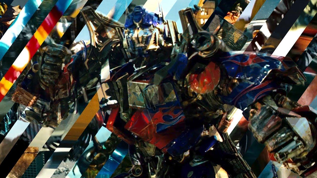 Toutes les transformations des Transformers