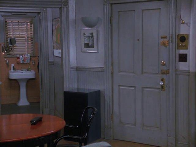 Seinfeld quand il ne se passe vraiment rien