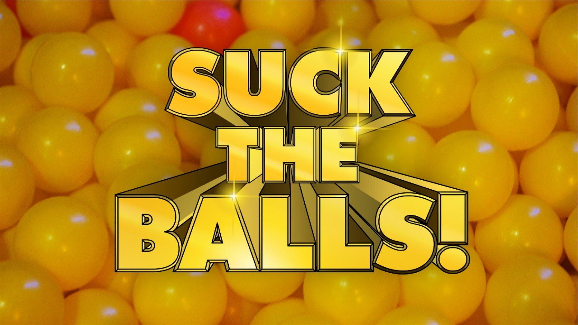 Suck The Balls! – Une installation au Goethe-Institut de Krakau