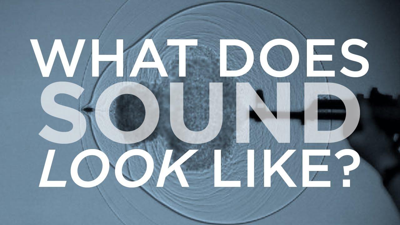 Comment voir et filmer le son