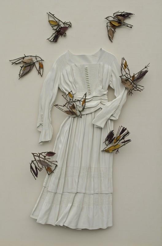 """""""Birds, Birds,"""" 2013"""
