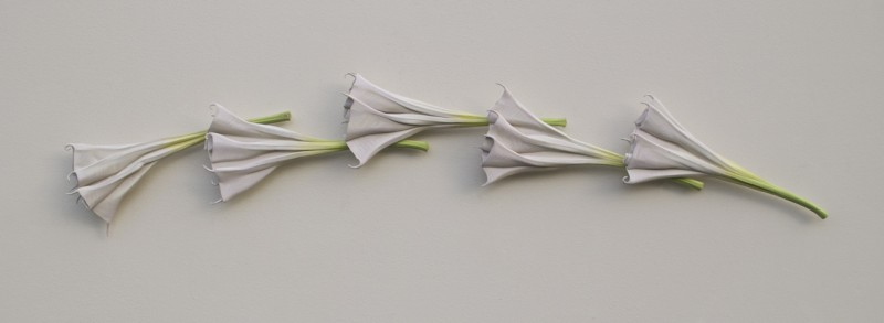 """Moonflower Arch II,"" 2013"