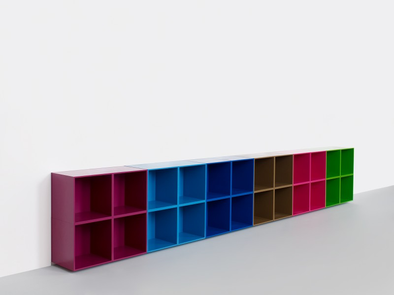 Cubit pour construire des biblioth ques et des tag res - Construire des etageres ...