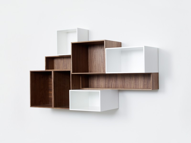 cubit pour construire des biblioth ques et des tag res. Black Bedroom Furniture Sets. Home Design Ideas