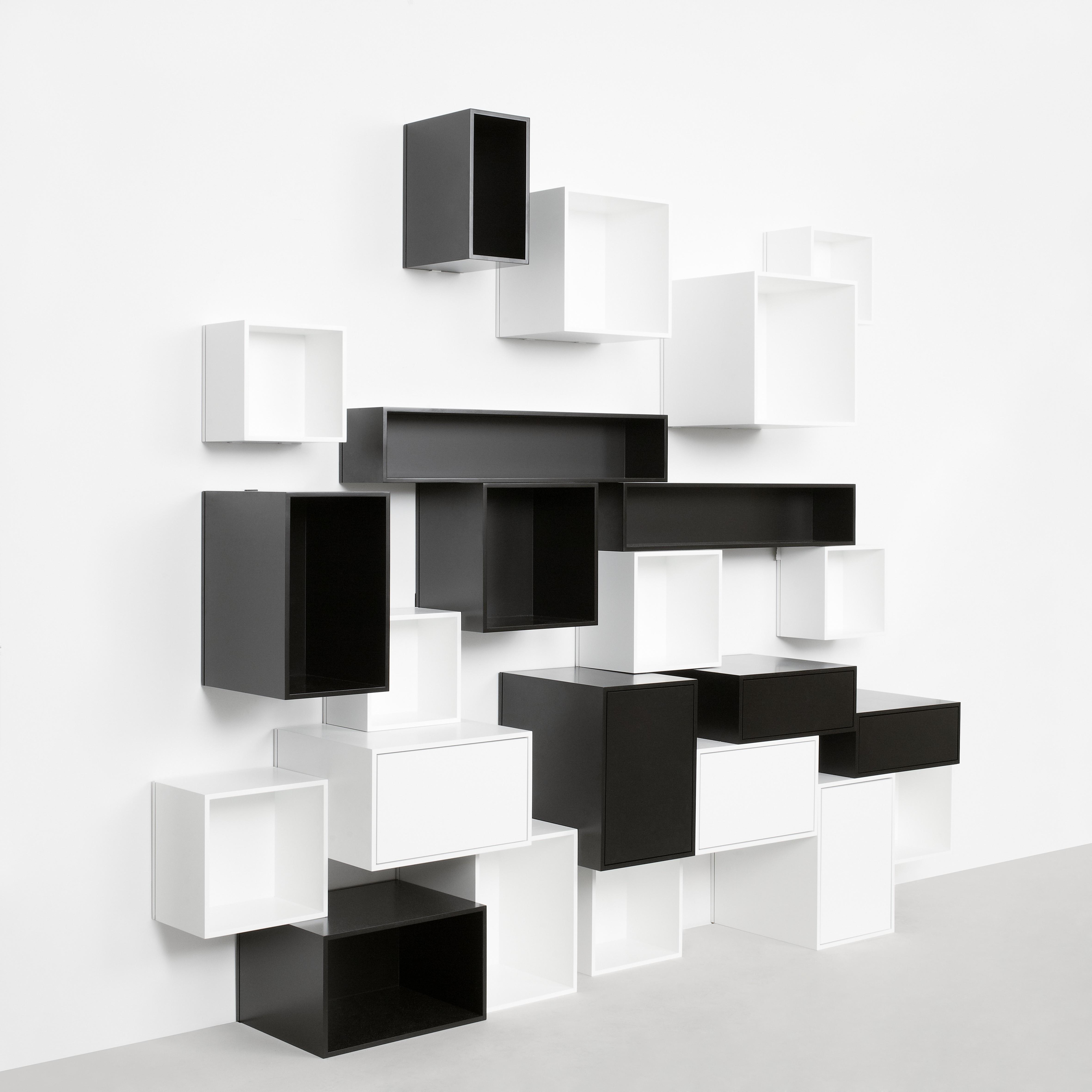 cubit bibliotheque etagere 50 la boite verte. Black Bedroom Furniture Sets. Home Design Ideas