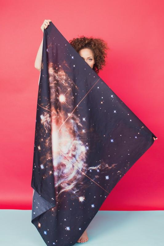 foulard-motif-espace-10