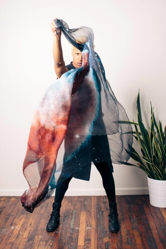 foulard-motif-espace-11