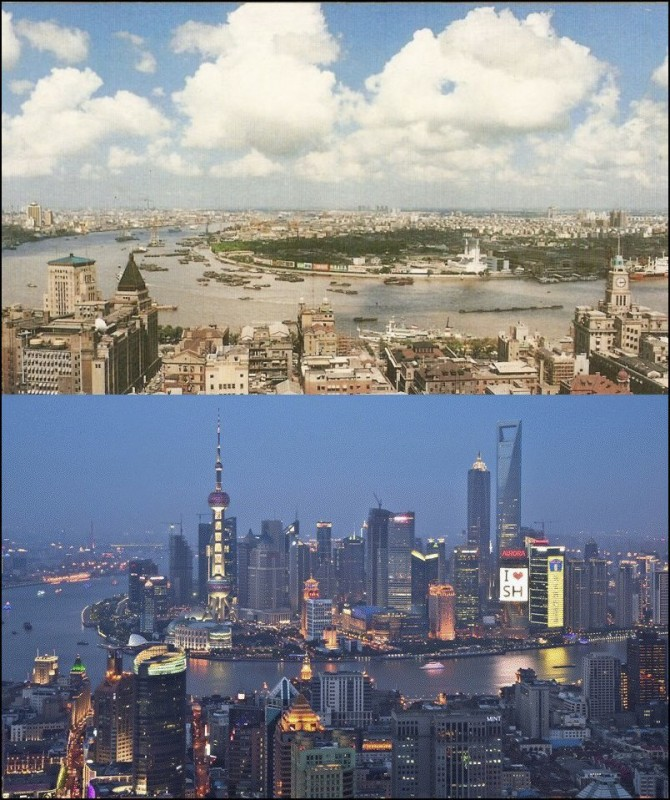 01-evolution-shanghai1990vs2010