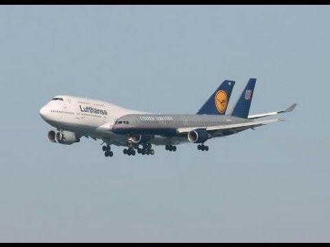 Compilation d'accidents évités de peu par des avions