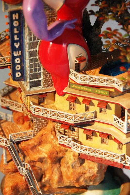 ocoze 06 535x800 Les sculptures dOcoze