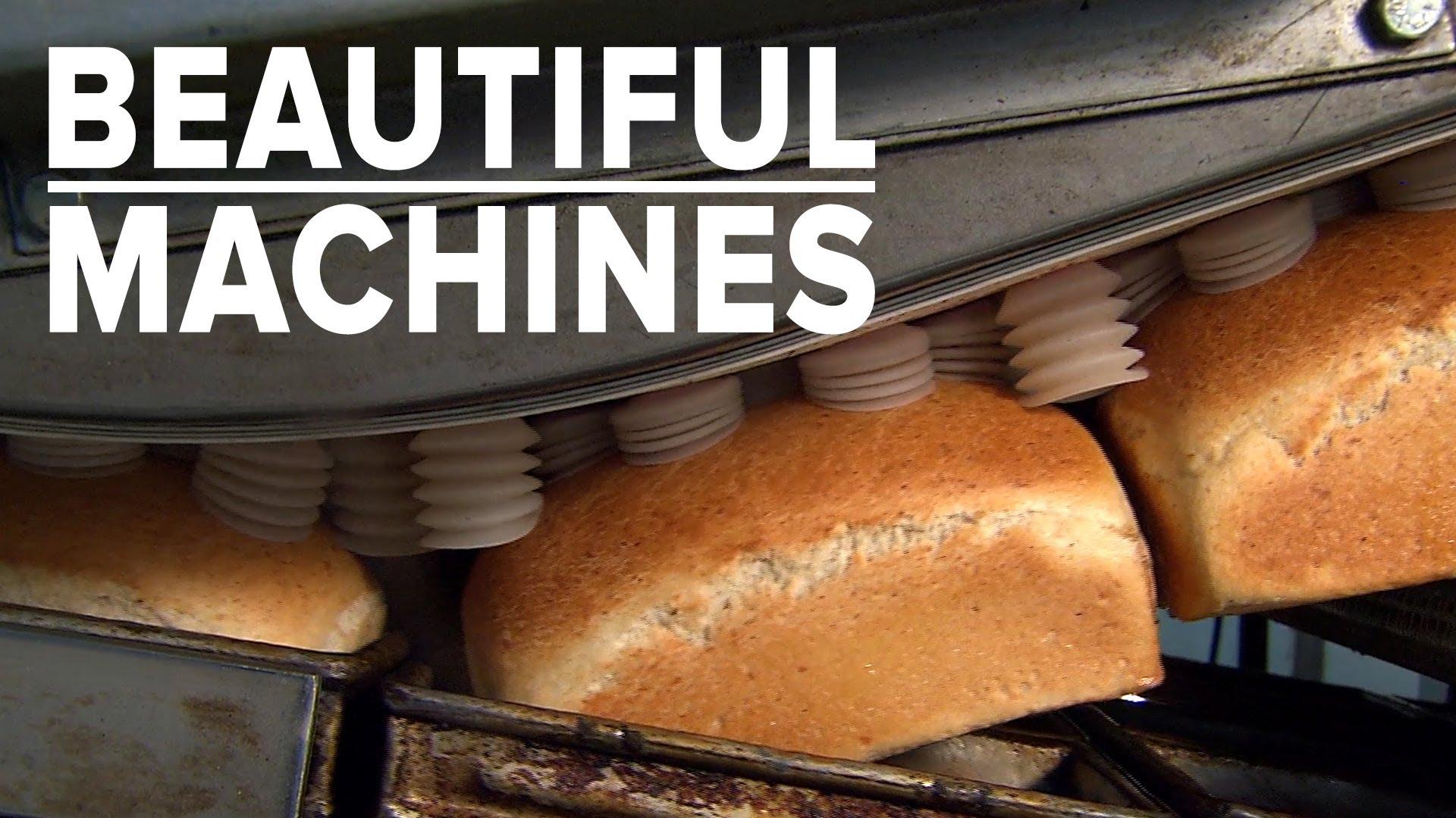 Des jolies machines
