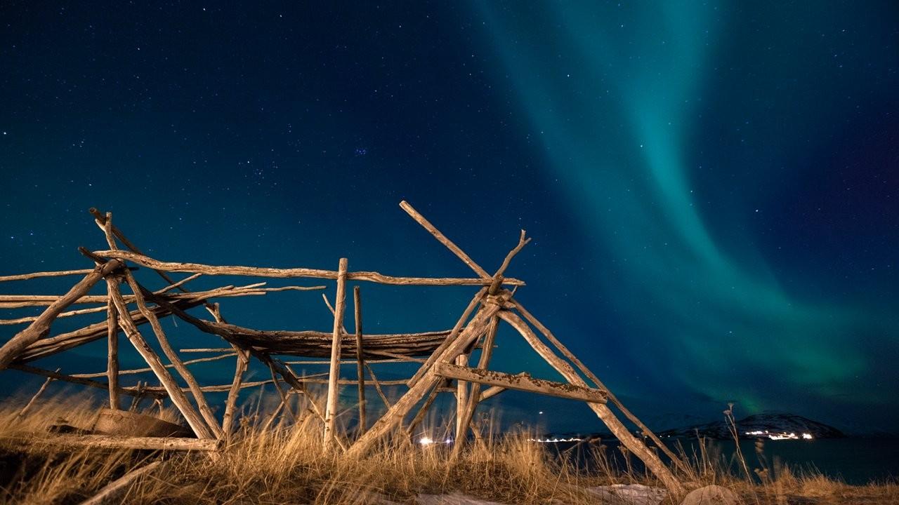 Finnmark c'est beau