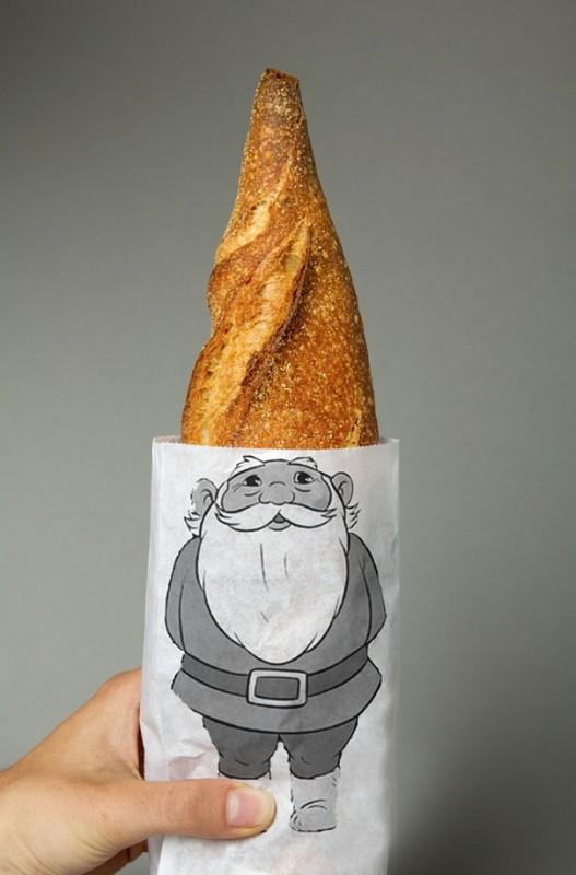 gnome-bagette