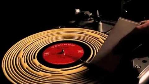 Comment nettoyer un vinyle avec de la colle à bois