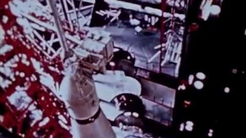 Comment on a testé la fusée Saturn V contre les vibrations