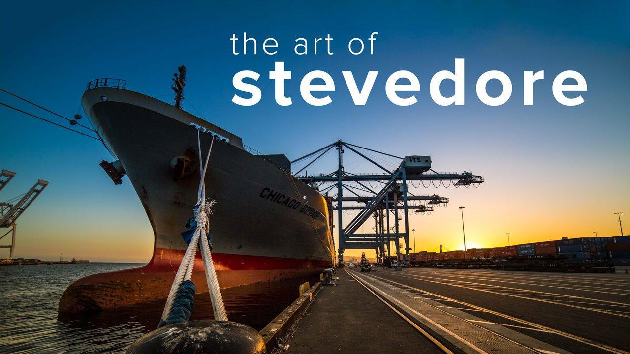La vie d'un port
