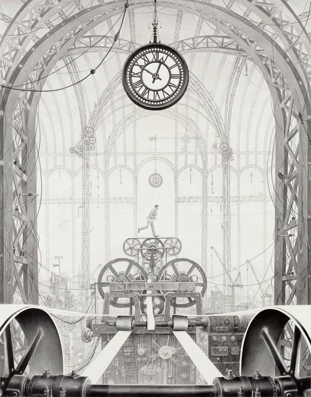 laurielipton-dessin-crayon-steampunk-machine-07