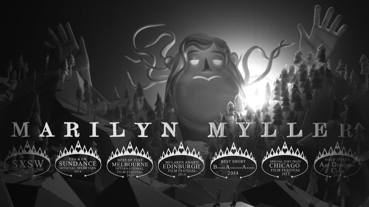 Une animation en polystyrène