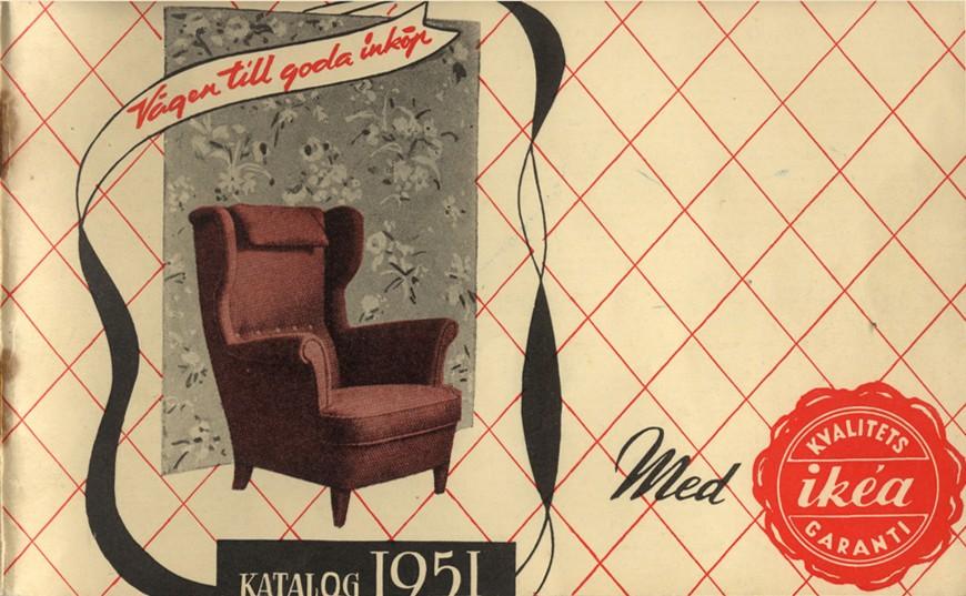 IKEA-1951-Catalog